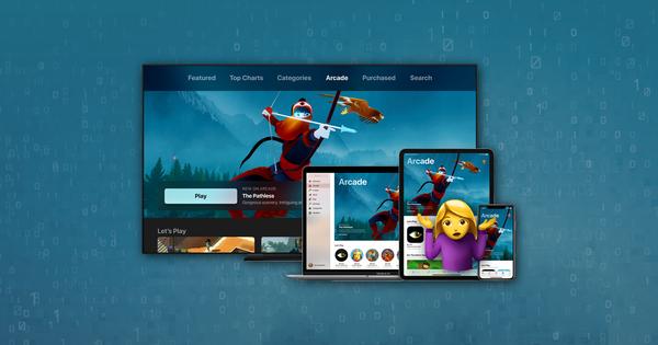 Cover image for: Как перенести игровые данные и сохранить на свой iPhone или iPad