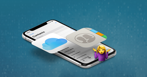 2 fast and simple ways to recover lost contacts from iCloud