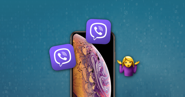 How to restore deleted Viber messages from an iPhone backup
