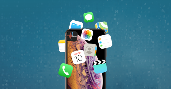 25 iPhone tweaks to make your life easier - iPhone Backup Extractor