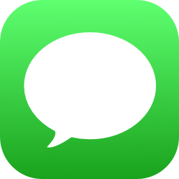 Recupere textos e iMessages do iOS